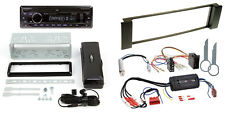 AUDI A6 C5 Facelift BOSE 01-05 1-din AUTORRADIO BLUETOOTH IPHONE ANDROID