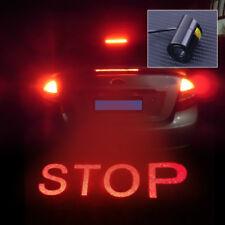 Laser STOP Light Projector Parking Signal Brake Lamp Taillight Anti-Collision
