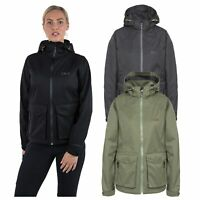 DLX Womens Waterproof Jacket Ladies Hooded Coat High Performance XS-XXL