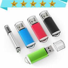 1/4/8/16/32/64GB USB 2.0 Memory Stick-Flash-Stick Thumb U-Festplattenspeicher