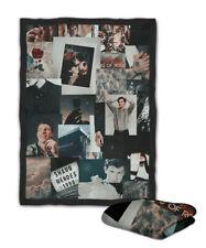 Shawn Mendes Collage Blanket ( KIDS / MEDIUM / LARGE )