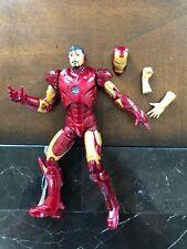 Marvel Legends rare MOVIE IRON MAN Avengers NR!
