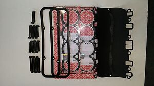 RANGE ROVER (P38) DISCO.2 V8, 4.0 & 4.6 ELRING CYL. HEAD GASKET REPLACEMENT SET