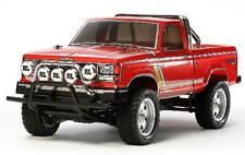Tamiya 58579 1/10 RC 4WD Pick Up Truck CC-01 Chassis Land Freeder w/ESC Kit