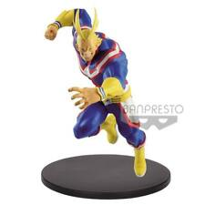 VORBESTELLUNG 09/2019 My Hero Academia Figur The Amazing Heroes All Might