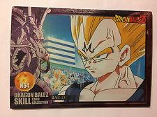Dragon Ball Z Skill Card Collection N64