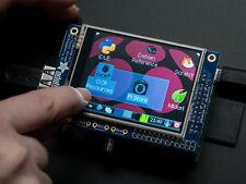 """Adafruit PiTFT 320x240 2.8"""" TFT+Touchscreen LCD Display Raspberry Pi B/A B/A+ 2B"""