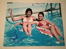 Kristy McNichol Autographed Signed 8x10 Photo ( Little Darlings ) - JSA