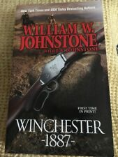 Winchester 1887 by William Johnstone and J. A. Johnstone  *PB*