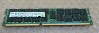 Dell Samsung 16GB (1x16GB PC3-12800R) ECC DDR3-1600 M393B2G70BH0-CK0 Memory