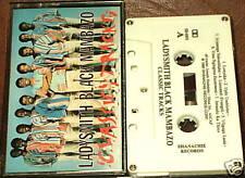 LADYSMITH BLACK MAMBAZO CLASSIC TRACKS CASSETTE ALBUM WORLD MUSIC VOCAL S AFRICA