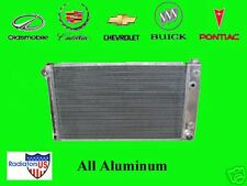 PONTIAC GTO ALL ALUMINUM RADIATOR 1970 1971 70 71