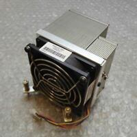 HP Proliant 433549-001 434381-001 CPU / Processor Heatsink & Fan Assembly