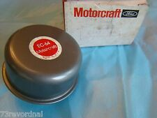 NOS 1965 - 1967 Ford Oil Fill Cap Breather Mustang Fairlane 390 Truck EC64 USA