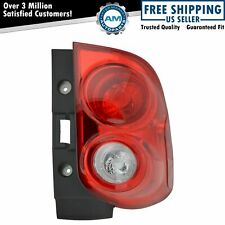 Tail Light Taillamp Left Driver Side LH For 2010-2015 Chevrolet Equinox