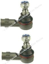 MERCEDES VITO 108 113 110 112 CDI 1995-2003 W638 OUTER TRACK ROD END PAIR