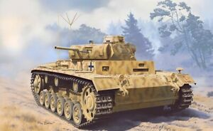 Dragon 6792 - 1/35 WWII Allemand Panzerbeobachtungswagen III Modèle F - Neuf