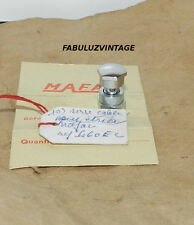 OLD BIKE NOS STRADDLE/SERRE CABLE MAFAC GAINE STOP REF 460 BRAKE EROICA FREIN
