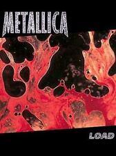 Artist Songbooks: Metallica - Load : Play It Like It Is Guitar (1996, Paperback)