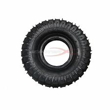 300x4 Dirt Tire #2 for Gas Scooter Go Kart Pocket Bike 300 - 4 mini chopper New