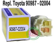 New A/C relay Toyota, Mitsubishi, CHry  90987-02004, RY51