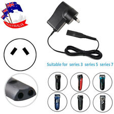 12V Electric Shaver Charger for Braun Series 3 7 5 5411 5412 350 370 390 340 330