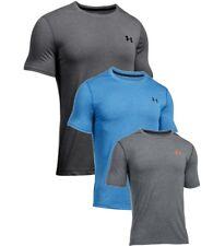 Under Armour Sportstyle Men's T-Shirt UA Threadborne Fitted Tee 1289588