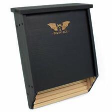Bigbatbox -Bat Houses for Outdoors - Proven Bat Box Design, Premium 2-Chamber Ce