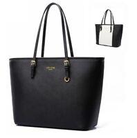 Luxury Women Tote Leather Shoulder Bag Handbag Messenger Crossbody Hobo Purse HQ
