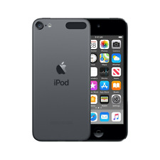 New Apple iPod touch 5th Generation 64gb Space Gray MP3 MP4 Player - Warranty