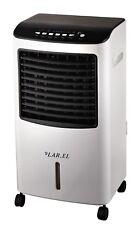 Ventilatore Raffrescatore Umidificatore Purificatore Aria TIMER serbatoio 8L 60W