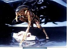 "7""Alien Crouhing Dog Sci-Fi Movies Resin Model Kit 1/9"