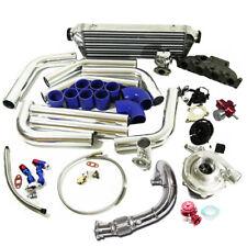 Complete Turbo Kit 97-05 Audi A4 /A4 Quattro 98-05 VW Passat I4 1.8L DOHC ONLY