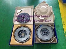 For Hyundai 2010~ Genesis Coupe 2.0 Turbo Flywheel Dual Mass Clutch kit Genuine
