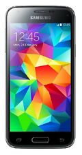 Samsung Galaxy S5 Mini 16GB At&t Unlocked GSM 4G LTE Android Phone - Black - New