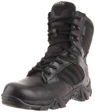 Bates Men's GX-8 8 Inch Ultra-Lites GTX Waterproof Boot Black 11 D(M) US