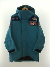 THE NORTH FACE 19AW Trans Antarctica Parka Gore Tex Blue NP61930R size S