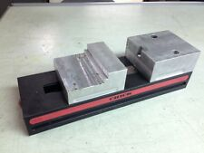 New listing 5Ql1550-Al Chick Workholding System 5 1550 Qwik-Lok Aluminium Base
