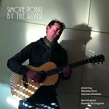 Simone Nobili - By The River [CD]