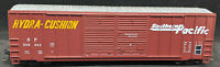 ROUNDHOUSE: SOUTHERN PACIFIC SP #246444. BROWN BOXCAR Hydra-Cushion. VINTAGE HO