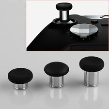 6 Pcs Swap Thumb Grips Stick Button Cap Cover for Xbox One Elite Controllers