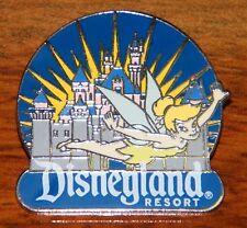 Disneyland Resort 2009 Official Trading Pin w/ Tinkerbell! (Hat Pin / Brooch)
