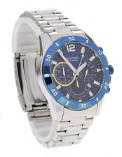 Sekonda 50 m (5 ATM) Wristwatches with 12-Hour Dial