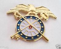 QUARTERMASTER CORPS Military Veteran US ARMY Hat Pin 14988 HO