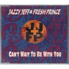 Prince's aus den USA & Kanada mit Single-Musik-CD