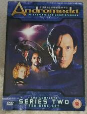 DVD Andromeda - Season 2 [DVD] Kevin Sorbo
