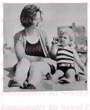 Rare Original Marilyn Monroe Photograph Stamped Robert Slatzer 1948 Norma Jeane
