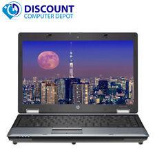 Dell Latitude E6440b Laptop Computer Windows 10 Home Core i5 2.27GHz 4GB 320GB