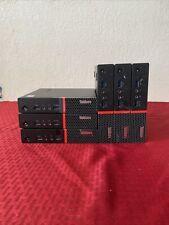 Lenovo ThinkCentre M900X 6th Gen. Intel Core i5 Processor 8GB RAM No HD