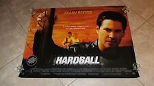 Hardball movie poster - Keanu Reeves poster - 30 x 40 inches